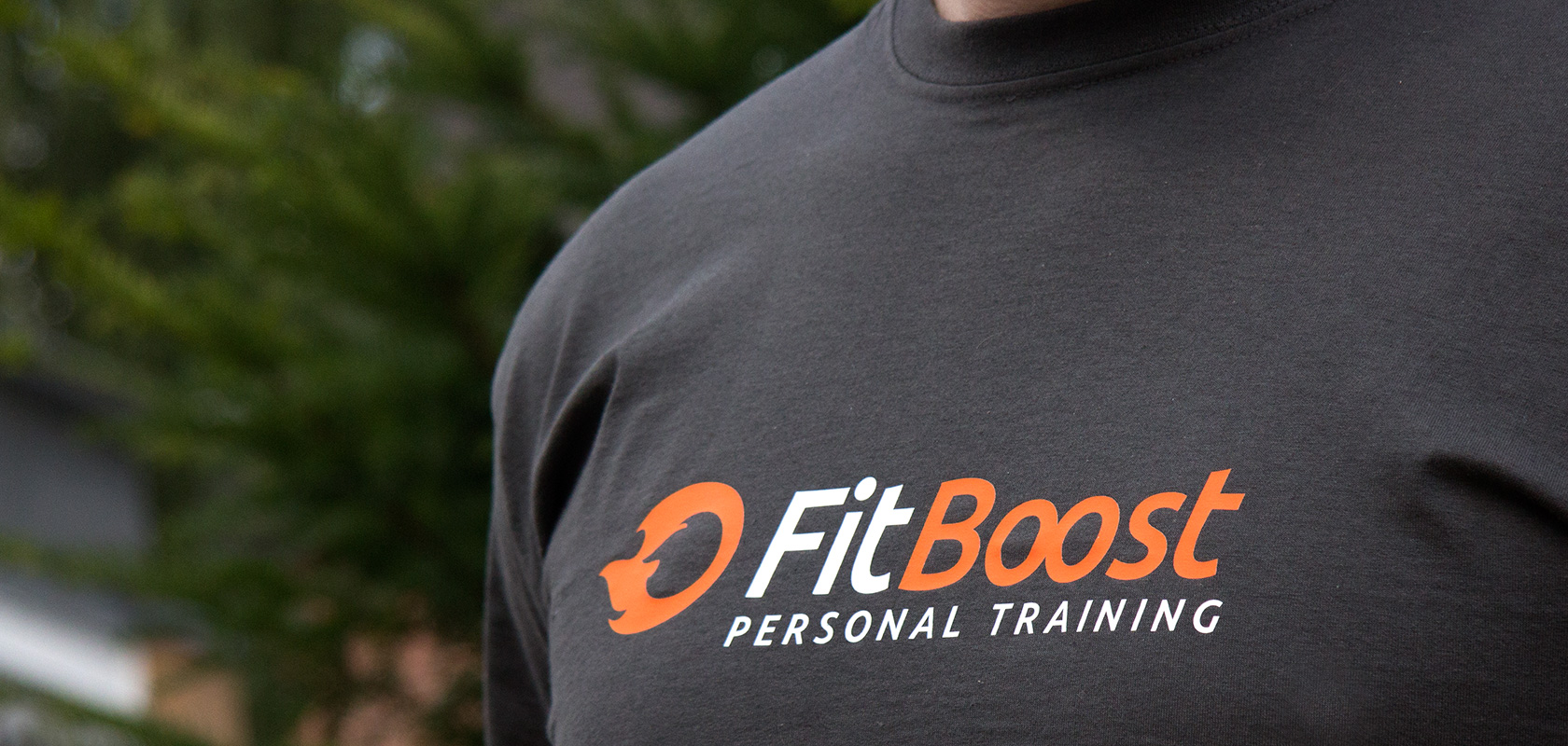 Fit Boost T-Shirt